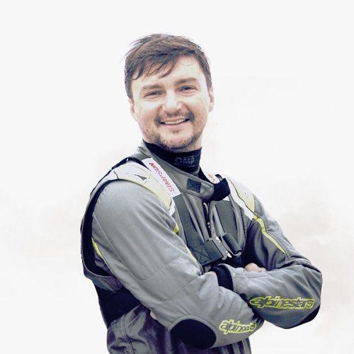 Роман Старикович